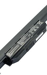 GoingPower 10.8V 4400mAh Batteria del computer portatile per ASUS K75 K55 K45 A75 A55 A32-K55 A45 A75A A75D A33-K55 A41-K55