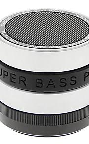Bluetooth Super Bass Portable Mini Hi-fi Speaker
