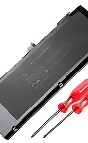 "goingpower 10.95v 6600mAh batterij van de laptop voor apple macbook pro15 ""661-5211 661-5476 mc118ll / a mc026ll / een mc371"