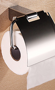 Toilet Paper Holder acier inoxydable mural