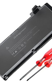 "goingpower 10.8V 5200mAh batterij van de laptop voor apple macbook pro13 ""a1322 A1278 mb990 mc700"