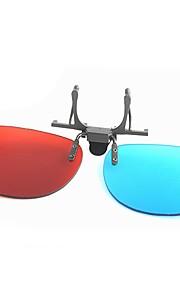 m&k rood blauw 3d bril voor computer 3D TV