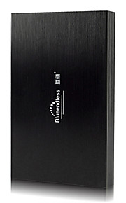Blueendless 2,5 pulgadas de 40 GB USB 2.0 External Hard Drive