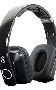 bluedio ® r2 bluetooth 4.0 8 drive units support line-in mode multi-media afspelen van over-ear draadloze hoofdtelefoon