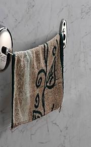 Fini Chrome Acier inoxydable Porte-serviette rétractable, 0 à 2 Mètres