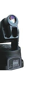 mini antorcha de cabeza móvil reallink®led, profesional equipo de efectos escénicos para la etapa, ktv, bares, etc