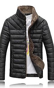 Men's Fashion Down Coat