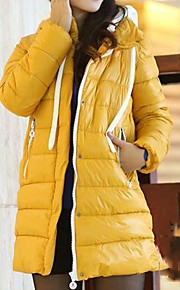 Women's Cotton Jacket With Hood Coat(More Colors)