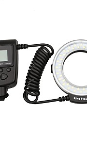 rf-550E makro ledede ring 48-ledede blitzlys til Sony DSLR-kamera