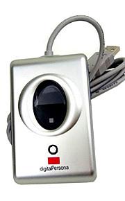 ZK Software U.R.U 4000B fingeraftryksscanner