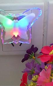 бабочка плагин ночь свет