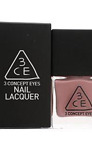 3 Concept Eyes  Nail Lacquer #PK17 10ml