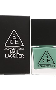 3 Concept Eyes  Nail Lacquer #GN03 15ml