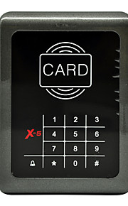 Danmini X-5 ID-kort Access Control System Machine