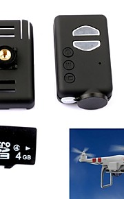 actioncam fuld hd 808 # 16 sportsgrene kamera Mobius 1080p videokamera 100 graders vidvinkel / class4 4g tf