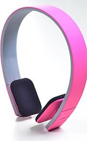 im502 Bluetooth 3.0 stereo hoofdtelefoon met microfoon voor iPhone ipad smart phone