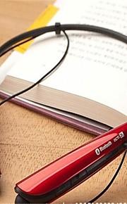 hbs750 deportes banda para el cuello de moda bluetooth auriculares estéreo con 4,0 para el iphone de Samsung y otros (colores surtidos)