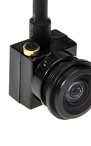 nueva cámara espía oculta HD Mini de color de vídeo de seguridad CCTV surveilance micro 600tvl