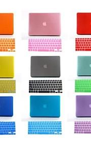 """mac plastique 11,6 """"cas de cristal de l'air compatibles"""