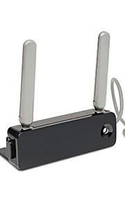 usb levende trådløse WiFi-netværk dual band adapter LAN-kort til Microsoft xbox360
