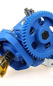 Geeetech GT3 3D Printer Extruder PEEK J-Head Nozzle