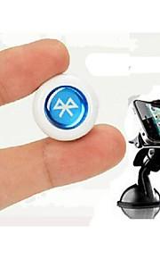 mini-hoofdtelefoon stereo annulering ruis bluetooth in-ear voor pc iphone 6 / 6plus / 5 / 5s / 4 / 4s samsung htc lg sony