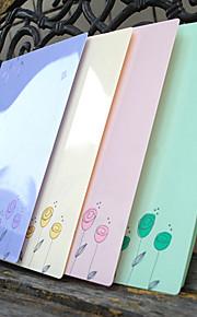 40 עמודים קוריאני עסקי a4 ותיקיית נייר אופנת בית ספר (2pcs / צבע אקראי)