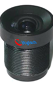6mm videoovervågning cs kameralinsen