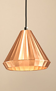 Hängande lampor - Bedroom/Dining Room/Sovrum - Modern/Traditionell/Klassisk - Ministil