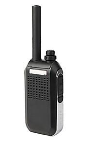 5km lange afstand UHF fm Transceive twee richtingen walkie talkie