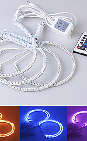 LED - Automatisch/UTV - Angel Eyes LED-lampen/Dagrijlicht/Decoratieve Lamp ( 6000K