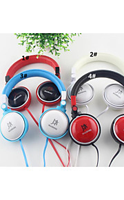 ma-5 apple samsung htc hirse telefon headset lydkontrol