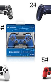 PS4/Sony PS4 DF-0070 - Empuñadura de Juego - ABS/Plástico Controles -
