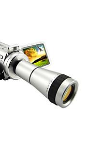 outdoor adventure multifunctionele camcorder digitale videocamera met militaire verrekijkers