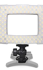 cn-16 luci led luce video luce video lampada notizie intervista