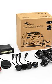 Steelmate ebat c1 Система помощи при парковке с 4 датчиками и датчиком парковки компактный зуммер