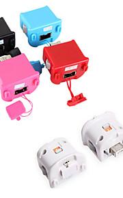 Tilbehørssett - USB - ABS/Plastikk DF-0080