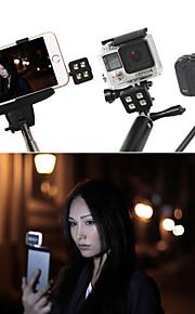 notte usando Selfie migliorare la luce del flash per ios / android / wp8.0 / Selfie / macchina fotografica