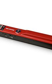 wi-fi SkyPix tsn44w hd 900dpi scanner handyscan scanner