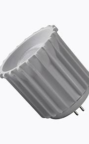 Spot Décorative Blanc Chaud/Blanc Froid 8A Lighting 1 pièce GU5.3 3 W 6 SMD 270 LM DC 12/AC 12 V