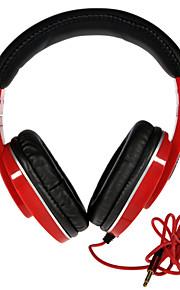 DM-2800 - Hovedtelefoner - Høretelefoner (Pandebånd) - FM Radio/Hi-Fi