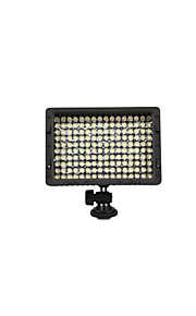 cn 160 di video luce luci notizie slr luci video photography ritratto led