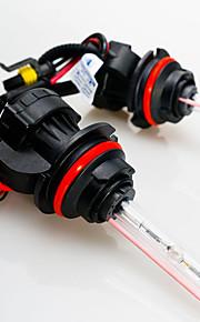 HIDXenon - Automatisch - Koplampen ( 4300K Hoog Uitgangsvermogen/Waterbestendig/Windbestendig )