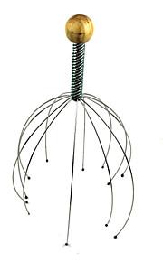 Fullbody / Hode & Nakke / hode / Tilbake Massagers Manual RullendeLindrer nakke og skuldersmerter / Stimulere blodsirkulasjonen / Hindre
