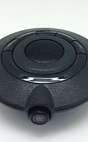 CAR DVD - 0.3 MP CMOS - 1600 x 1200 - Vidvinkel