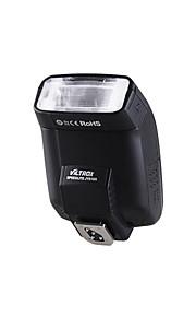 viltrox jy610n top flash TTL flash er til Nikon D90 D7000 j2 D5100