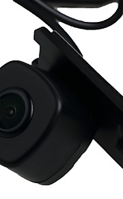 Bakkamera - 1/3 tomme farve CMOS - 170 grader - 480 TV linjer - 720 x 576
