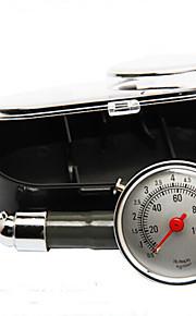 høj præcision mekanisk bil manometre til en bred vifte af bil