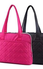 sendiwei s-310 damesmode tas schoudertas voor 14 '' laptop
