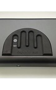 biometriske fingeraftryk bærbare bil pistol pengeskab -os500-SDT